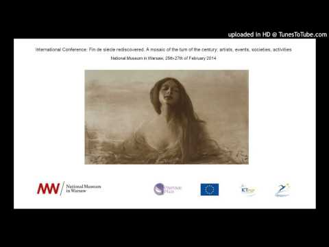 Karolina Prymlewicz (Institute of Art of the Polish Academy of Sciences) part I