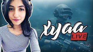 Pubg Pc  Xyaa Livestream  Intelsultimatexyaa