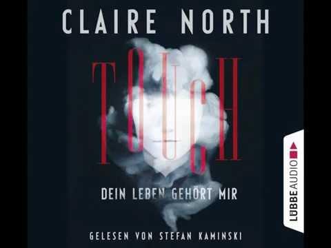 Touch: Dein Leben gehört mir YouTube Hörbuch Trailer auf Deutsch