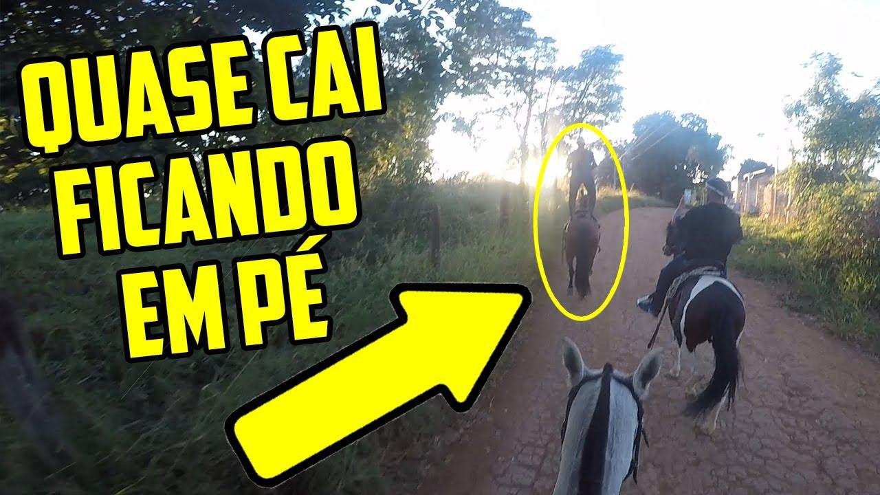 FOI SÓ ZUEIRA - TREINO SOBRADO PARTE 2