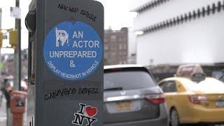 AN ACTOR UNPREPARED (Ep. 1)