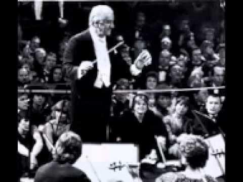 Prokofiev Piano Concerto n.5 - Perticaroli - Celibidache - Orc. Rai di Milano - 1967