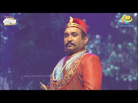 Download NEW! Ep 3263 - Sunder As Tatya Tope! | Taarak Mehta Ka Ooltah Chashmah | TMKOC Comedy | तारक मेहता