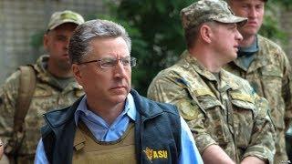 Волкер сделал срочное заявление по Украине