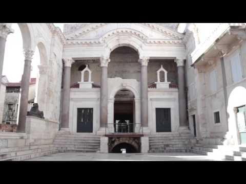 Split, Croatia - Talas Travel Balkan tour