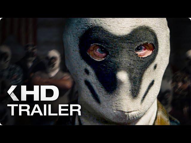 WATCHMEN Teaser Trailer (2019)