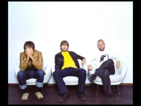 Peter Bjorn & John - Nothing To Worry About