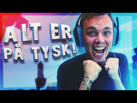 VI TRENGER EN TOLK!   Bedwars - Minigame   Norsk Minecraft