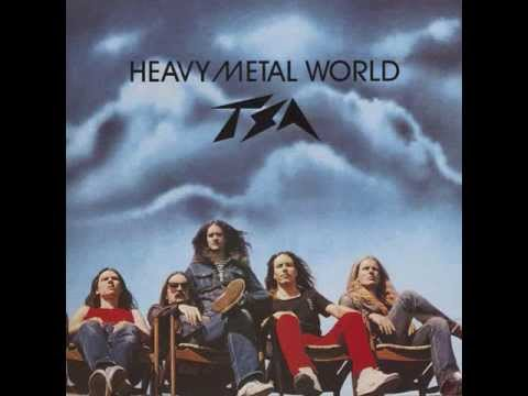 Tsa - Heavy Metal World [Full album]