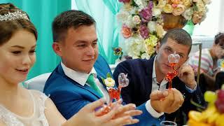 Клип Евгений и Татьяна