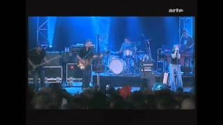 Beth Gibbons. Paleo 2003. (HD) 2. Romance (Live)
