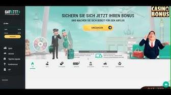 ✈️ Casino Test:   Gate777 Casino Bonus mit Freispiele ohne Einzahlung