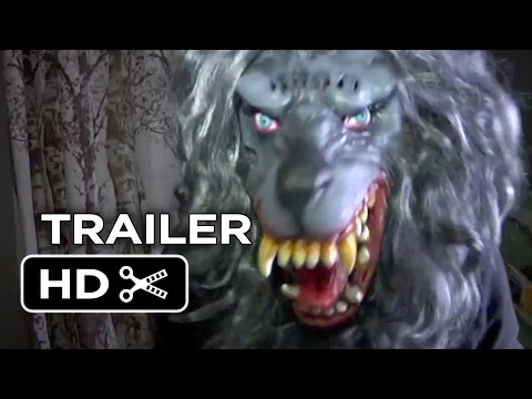 Creep Official Trailer 1 (2015) - Mark Duplass Horror Movie HD