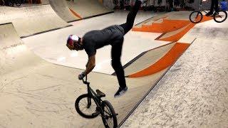 BMX KOSTYA ANDREEV BEST TRICK COMPILATION 2018