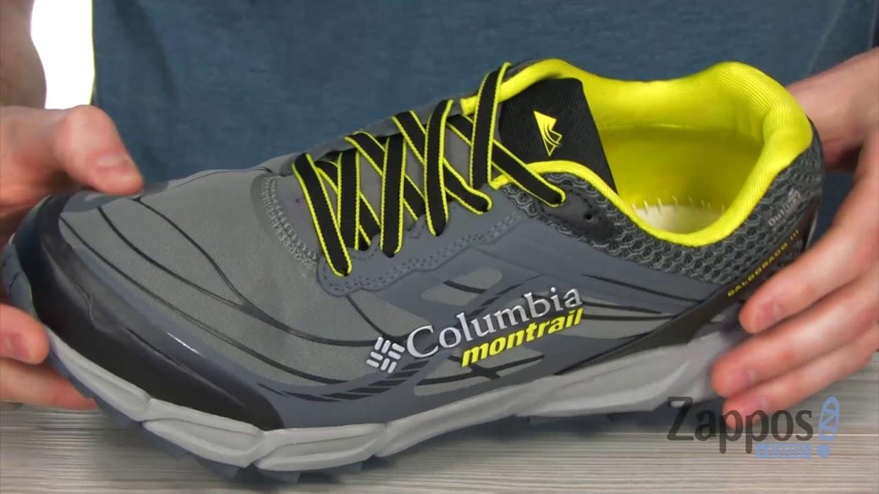 Columbia Caldorado III Outdry SKU