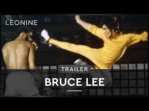 Bruce Lee - Mein letzter Kampf - Trailer (deutsch/german)