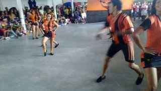 Conexão Swing Concurso Rekebra 2013