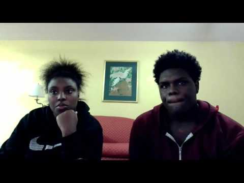 Rich Homie Quan Gamble reaction straight trash neva again