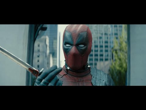 'Deadpool 2' Final Red Band Trailer Brings All the Laughs -- Watch!