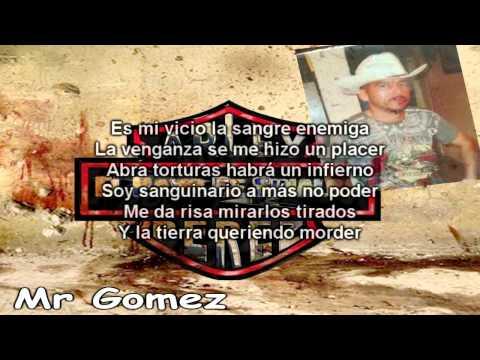 Arley Perez - La Venganza Del M1 |El Encargo| 'Con Letra'