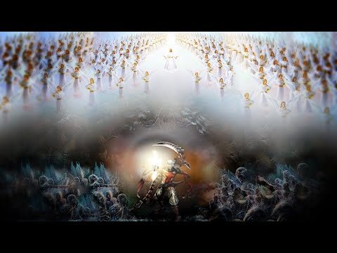 A Wake Up Call To All Believers - Heaven For Us Hell For Them