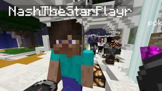 Minecraft En iyi 5 Premıumsuz server / GTA bile var :o