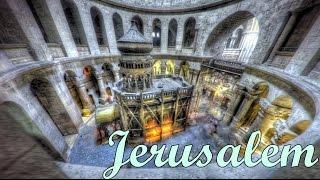 Epic Jerusalem Trailer HD — Pilgrimage To Holy Land