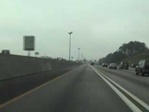 I-85 South: Metro Atlanta (Part 1 of 2)