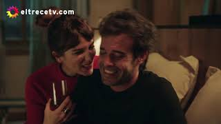 "Lara le tocó ""la pichila"" a Mateo mientras él atendía a la amante de Renzo"