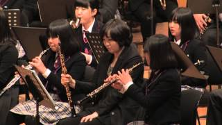The Sound of Music / Daejin Mirsam Wind Orchestra