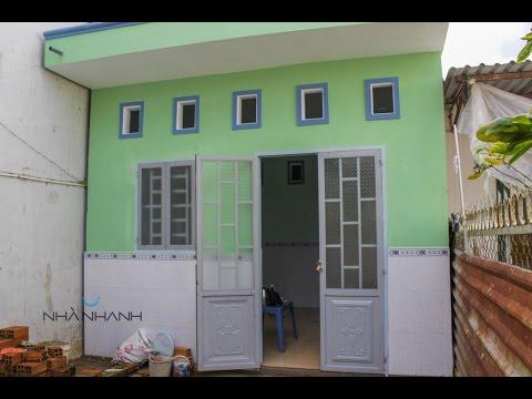 Bán nhà thổ cư hẻm 113 đường Nguyễn Đệ, An Thới, Bình Thủy, Cần Thơ