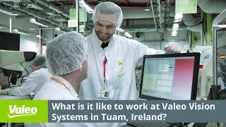 Careers with Valeo Tuam