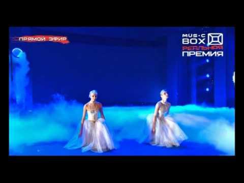 LOBODA - 40 Градусов (Первая реальная премия Music Box) thumbnail