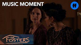 "The Fosters | Season 5, Episode 10 Music: CHPTRS - ""Child"" | Freeform"