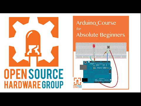 Interview #4 - Michael James - Open Source Hardware Group