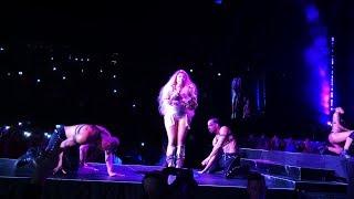 Nicki Minaj - FEFE [Live - 250319] (Nicki WRLD Tour Amsterdam)