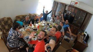 Dostali jsme se na místní párty | Arménie #4