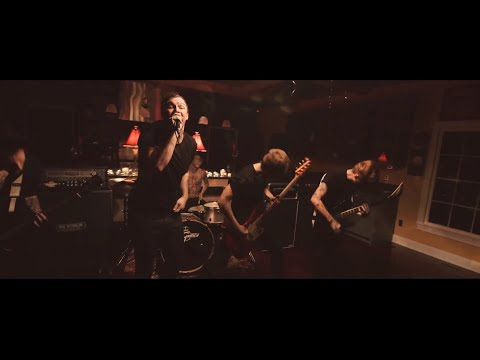 Nightmares - In the Mouth of Madness ft. Tyler Carter (Official Music Video)