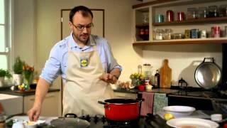 Ian Orr- Easter Recipes 2014- Roast Leg Of Lamb