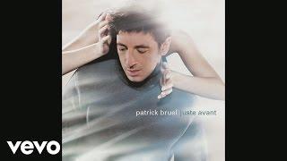 Patrick Bruel - Elie (Audio)