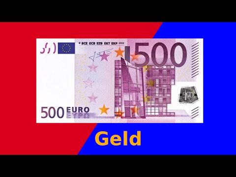 Geld (Systeme, Gier, Mangel, Ängste, deutsche Post xD) - Zuschauer-Wunsch-Video Nr.11
