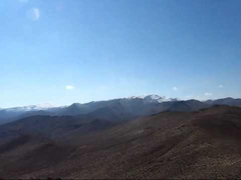 Peak 4602 in Owyhee Mountains - Idaho Hike