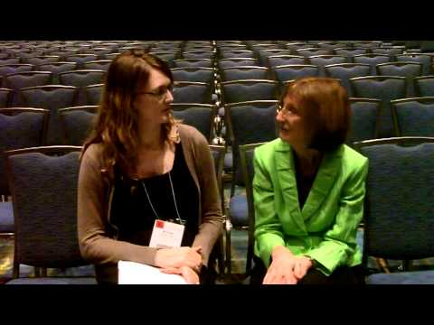 Interview with Dr. Jennifer Jenkins about ELF (English as a Lingua Franca)