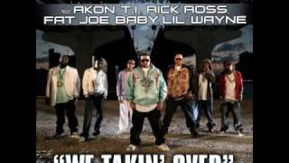Download We Takin Over HQ+ LYRICS MP3 song and Music Video