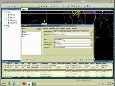 Fleet Manager Office - Managing Grade Projects-1