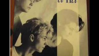 a-ha Stop and Make Your Mind up 1984 very rare b-side