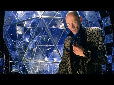 American Reacts To The Crystal Maze