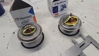 Stabdant muša, skirtingo našumo termostatai, n54 kuro siurblys, subaru EJ205