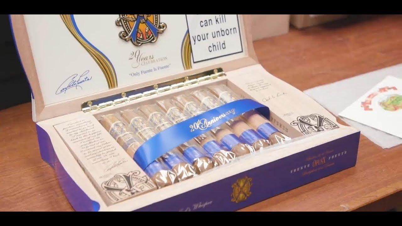 Cuban cigars : The boss of smoking .