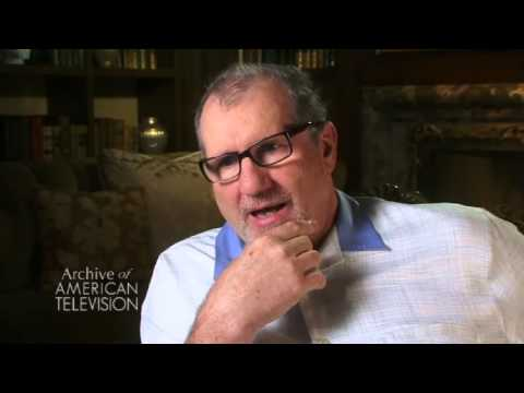 Ed O'Neill  Part 1 of 3  EMMYTVLEGENDS.ORG